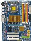 б\в Материнська плата GIGABYTE GA-EP35-DS3 (iP35/ICH9,  Socket 775, Core2 Extreme, FSB1600(OC), ATX, 4*DDR2-1200(OC) Dual Channel, 1*PCI Express x16, 3*PCI Express x1, 3*PCI, 1*IDE, 6*SATAII (RAID: 0,1), 12*USB 2.0, 8ch HD Audio, GbE Lan, Ultra Durable 2)
