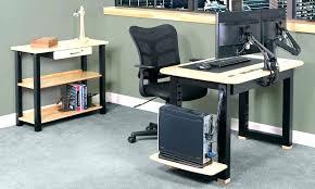 office desk cable management. Office Cable Organizer Management Computer Desk For