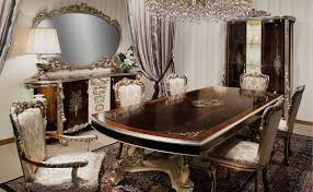 mesmerizing luxury dining tables and chairs room 15662 exclusive for luxurious dining tables
