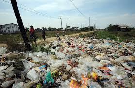 Kakskümmend küsimust kilekottide kohta bioneer