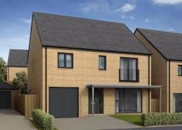 Thumbnail 4 Bedroom Detached House For Sale In Old Dalkeith Road, Edinburgh