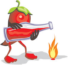 Image result for free clip art hot sauce