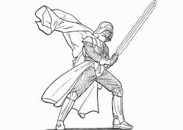 Small Picture Star Wars Darth Vader coloring pages Free Coloring Pages and
