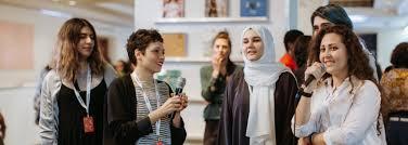 Dubai Design Week Volunteer Careers Art Dubai