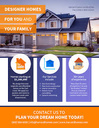Home Flyers Template 50 Captivating Flyer Examples Templates And Design Tips