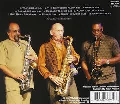 Saxophone Summit Seraphic Light Saxophone Summit Seraphic Light Amazon Com Music