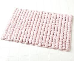 pink bath rugs captivating pink bathroom rugs navy rugs bath mats life is soft collection memory pink bath rugs
