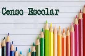 Image result for Termina amanhã prazo para coleta de dados da segunda etapa do Censo Escolar