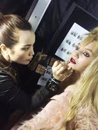 professional mac makeup artist mua kuala lumpur shah alam klang mak andam jurusolek juru
