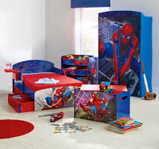 Red And Blue Living Room Decor Red And Blue Bedroom Decorating Ideas House Decor