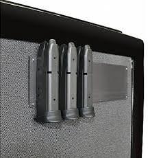 Magnetic Gun Magazine Holder Gun Storage Solutions Magnetic Magazine Clip Mount 1