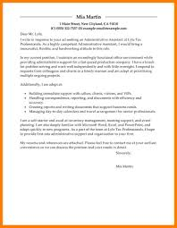 9 Cover Letter Sample For A Job Job Apply Letter