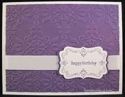 Elegant Birthday Card Idea Cards Cards Birthday Cards Card Making