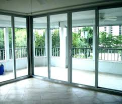 average cost to replace a sliding glass door average sliding glass door replacement s how much average cost