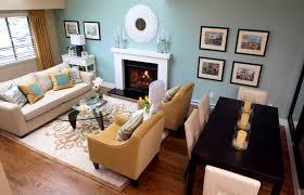 Accessories : Beauteous Rectangular Living Room Decoration Works ...