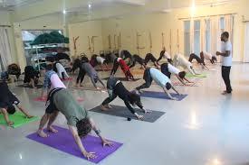 200 hour ashtanga yoga teacher in india multi style yoga