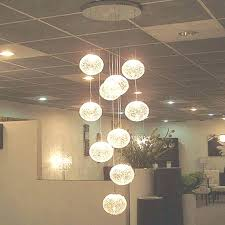 glass ball chandelier modern chandeliers globe glass ceiling lamp with led intended for glass ball