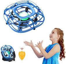 Mini Drone, Levitation UFO Drone, Hand Free ... - Amazon.com