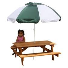 Childrens Garden Table And Chairs U2013 ExhortmeChildrens Outdoor Furniture With Umbrella