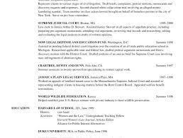 Majestic Looking Harvard Resume Template 14 1l Law School Resume - sample  law school resume