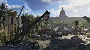 Tom Clancy's The Division 2 - History will remember