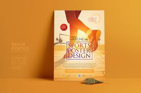 Canvas Design Flyer Eyecatching Poster Flyer Bundle By Pixwork On