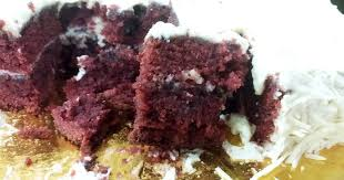 Resep Red Velvet Oleh Thatas Homemade Cookpad