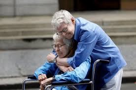 Resultado de imagen para lesbianas mayores