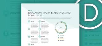 design freelancer how to design a standout work experience section for your freelancer
