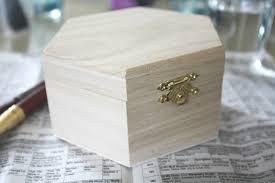 ikat diy jewelry box make