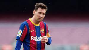 Offiziell: Lionel Messi verlässt den FC Barcelona - Zukunft völlig offen -  Eurosport