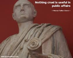Marcus Tullius Cicero Quotes at StatusMind.com - Page 10 ... via Relatably.com