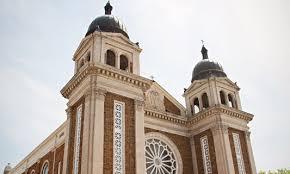 Image result for Ukrainian Catholic Metropolitan Cathedral of Sts. Vladimir and Olga winnipeg