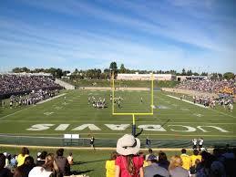 Aggie Stadium Uc Davis Aggies Stadium Journey