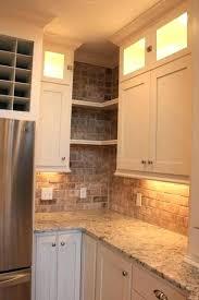 Corner Cabinet Shelving Unit Corner Kitchen Shelf Lovable Corner Rack For Kitchen Kitchen 85
