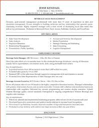 Sales Representative Resume Sample Example Sales Resume Examples Of Salesman Template Manager Sample 13