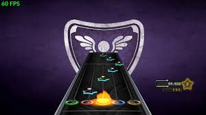 Clone Hero Charts Rude Buster Deltarune Battle Toby Fox Clone Hero Chart Preview
