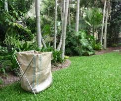 garden bag. Charity Garden Bag