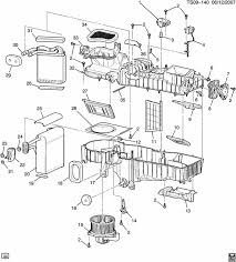 wiring diagram for 1994 cadillac deville wiring discover your 2001 cadillac deville blend door actuator
