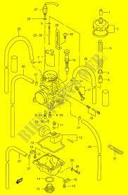 carburetor model w x y engine transmission rm250y e3 e28 2000 rm 250