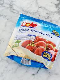 5 Ways To Cook With Frozen Strawberries Kitchn