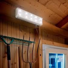 Lichtsysteem Op Zonne Energie Zonder Stroomaansl Lampen24nl