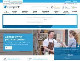 Vistaprint Coupons Free Shipping Promo Codes Vistaprintcom Deals