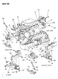 Diagram for 1994 chrysler lebaron 30 engine entry door inter
