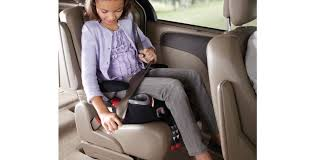 backless booster seats