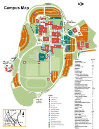 simmons college campus map. skyline college campus map | maps/ cartography pinterest design simmons g