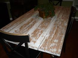 barn wood dining table progress dining room ideas painted furniture woodworking projects barn wood ideas barn
