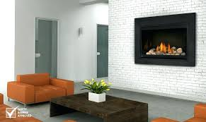 gas fireplace insert reviews non vented inserts best canada