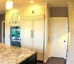 panel ready refrigerators panel ready refrigerator kitchen