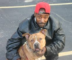michael vick dog. alex and moses are part of our chicago pets for life program. jeff jenkins/the hsus michael vick dog